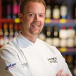 Chef Chris Wilson