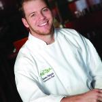 Chef Jason Harper