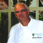 Chef Andrew Huszar