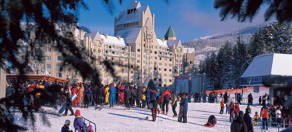 Whistler-Ski-Getaway