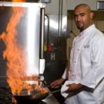 Chef Isaac Walker