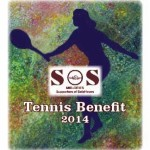 Save The Date: 24th Annual SOS Tennis Benefit