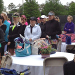 Another Successful Tennis Benefit for SOS and SafeHaven!