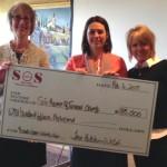 Celebrity Chefs 2015 raises $115,000 for SafeHaven