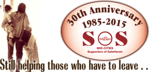 30th Anniversary banner