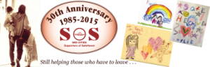 30th Anniversary banner