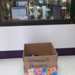 Colleyville Bransford Elementary Kids Support SafeHaven