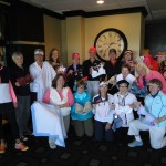 TCCC Ladies Golf Association Donation Drive