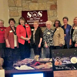 Mid-Cities SOS Celebrates 30 Years of Support to SafeHaven on October 22, 2015