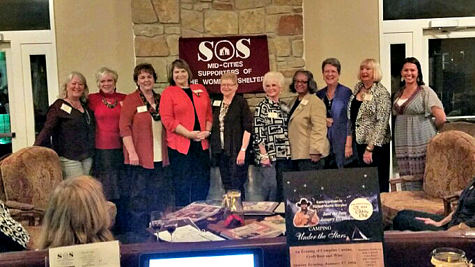 Past SOS presidents