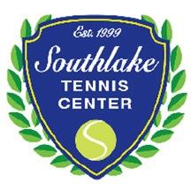 Southlake Tennis Center logo