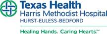 Texas Health Logo