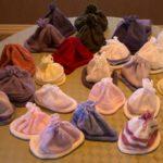 Caps for SafeHaven Babies