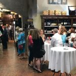 Wine Tasting Spring Fling Raises Close to $5000 for SafeHaven!
